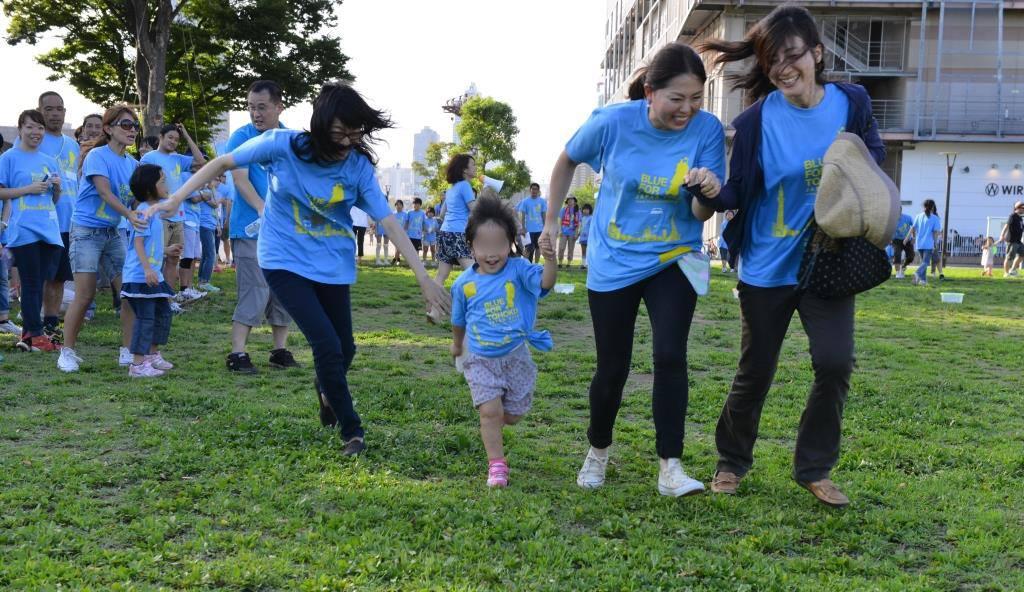 おいでよ!東京2016 〜福島の児童養護施設の児童を東京に招待します