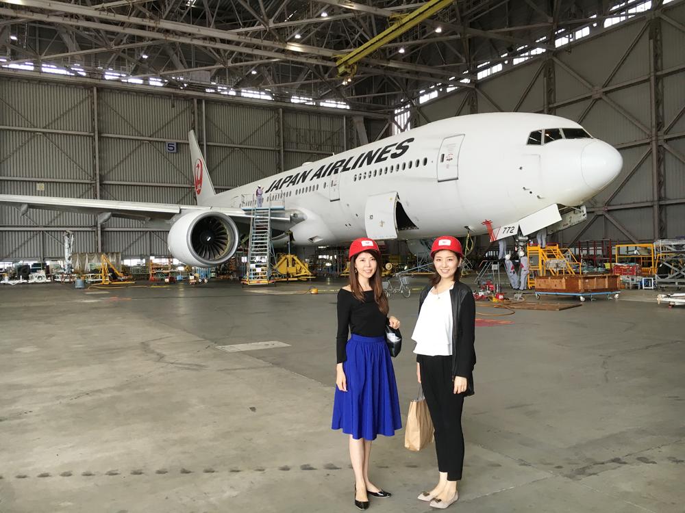 日本航空様のご支援:「おいでよ!東京2016」にご協力いただきます